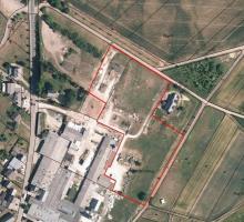 """Aufstellung des Bebauungsplans """"Freiflächen-Photovoltaikanlage"""" der Ortsgemeinde Altstrimmig"""