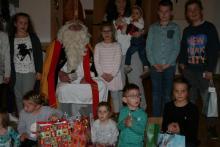 Nikolausabend Altstrimmig